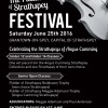 Fiddler of Strathspey A5 Flyer.indd